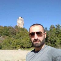 Giorgi Abramashvili