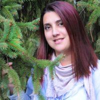 Diana Surmanidze