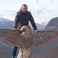 Davit Qarqashadze