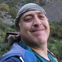 Andro Aslamazov