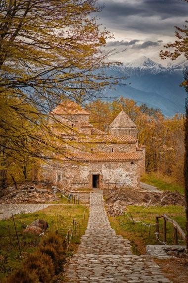 Pilgrim Tour