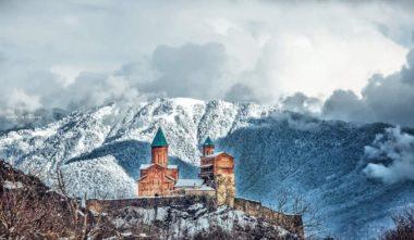 Kakheti Cultural Tour