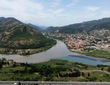 Mtskheta - Gori - Uplistsikhe