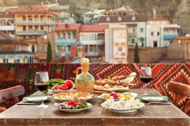 Tbilisi Mtskheta